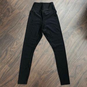 American Apparel Pants - American Apparel High Waisted Leggings